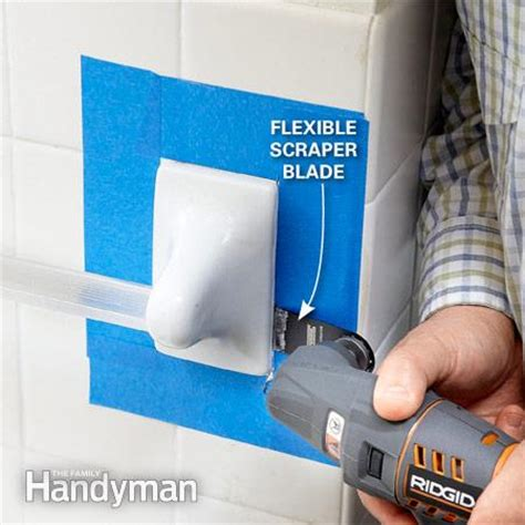 Bar Removal by How To Replace A Towel Bar The Family Handyman