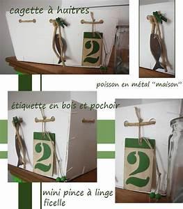 Recyclage Petite Cagette : petite cagette relook e pour y ranger les un jour un objet ~ Nature-et-papiers.com Idées de Décoration