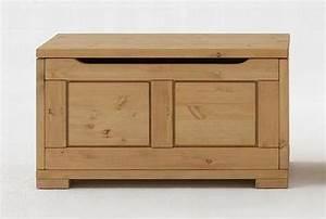 Truhe Holz Dänisches Bettenlager : truhe 84x45x43cm kiefer massiv gelaugt ge lt ~ Sanjose-hotels-ca.com Haus und Dekorationen