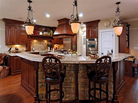 kitchen decorating ideas for walls kitchen kitchen wall decorations ideas featuring warm cherry cabinetry nice and unique kitchen