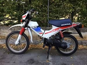 Honda Px 50 : honda px r 50cc 1989 catawiki ~ Melissatoandfro.com Idées de Décoration