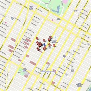 best new york city wine shops a map long hairstyles
