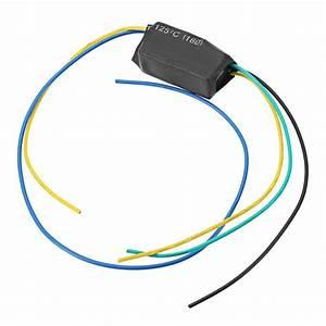 Led Turn Signal Flasher Wiring