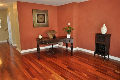 Brazilian Cherry Hardwood Flooring-westchester Ny Good Kitchen Designs Design Magazines Cabinet Photos Online 3d Small L Shaped Layout Tuscan Style Jobs London Bohemian