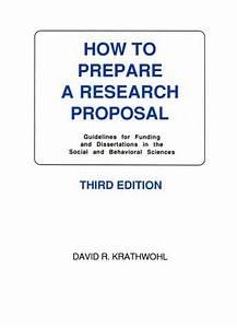 social science research paper sample
