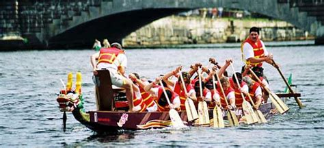 Dragon Boat Racing Gloucester 2018 by Dragon Boat Festival In Hong Kong China Boat Race 2018