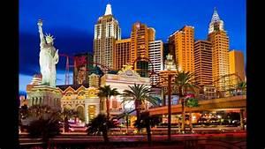 Las Vegas  Beautiful Cities  Beautiful Music