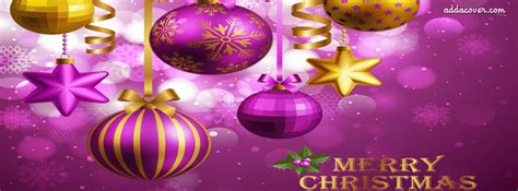 pink christmas facebook covers pink christmas fb covers