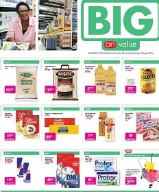 makro catalogue  july  august  food offers