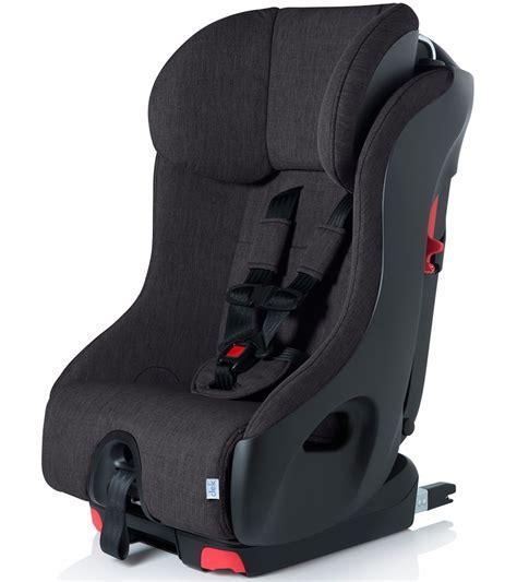 clek foonf 2015 convertible car seat slate