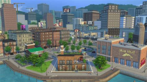 The Sims 4 City Living Pc Key Cheap Price Of 1683