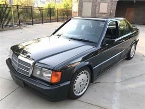 Mercedes-benz 190e 2 3-16 Cosworth 16v For Sale