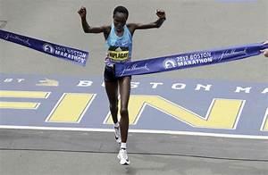 Boston Marathon winners: Kenya's Geoffrey Kirui and Edna ...