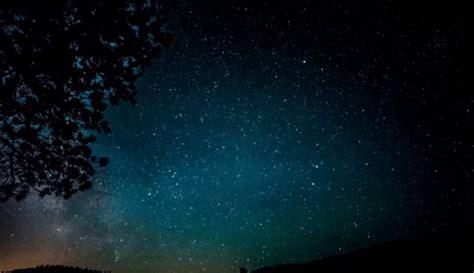 Milky Way Galaxy Night Sky Woodland Park Nikon Time