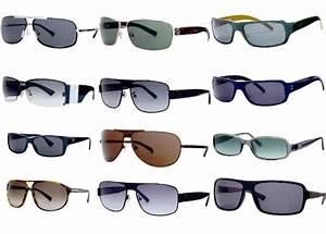 Lunette De Soleil Pour Homme : marque lunette de soleil homme ~ Voncanada.com Idées de Décoration