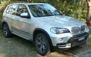 2007 Bmw X5 4 8i Owners Manual