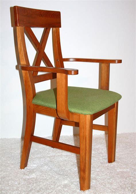 esszimmerstühle holz gepolstert polsterstuhl mit lehne bestseller shop f 252 r m 246 bel und