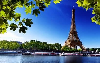 Paris Landscape Nature Backgrounds Desktop Wallpapers Mobile