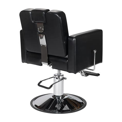 all purpose salon chair free shipping 100 recline all purpose hydraulic styling barberpub