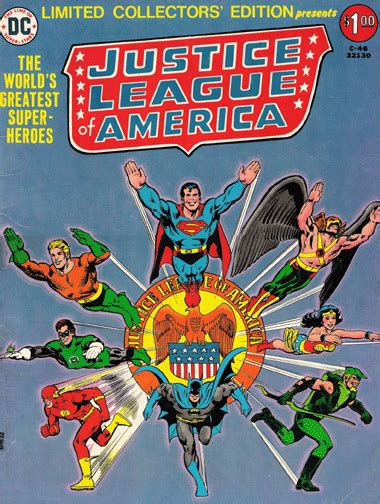 Icon Boat Justice League by The Aquaman Shrine Dick Giordano Week Part 2 Super