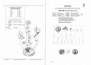 Omega Gen U00e8ve