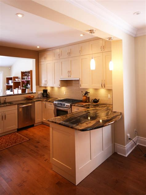 A Guide To Kitchen Layouts  Hgtv