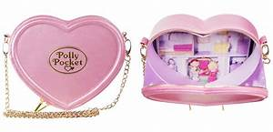 This Polly Pocket Purse Is Making The '90s Girl Inside Of ...
