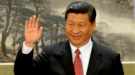 months  mystery china unveils  top leaders cnn