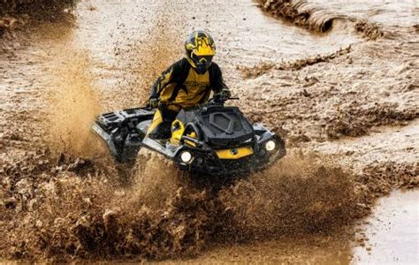 2013 Can-am Outlander 650 X Mr Preview
