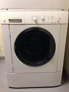 Ge Front Load Washer  Dryer  400 Obo