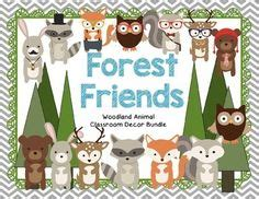forest theme classroom images classroom forest