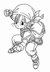 Dragon Ball Z Coloring Pages Cell  U2013 K5 Worksheets