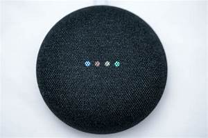 Google Home Mini Farbe : mon test du haut parleur intelligent google home mini ~ Lizthompson.info Haus und Dekorationen