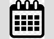 Calendar Icon PNG & Calendar Icon Transparent Clipart Free