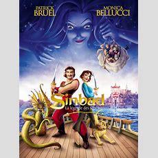 Sinbad  La Légende Des Sept Mers  Film 2002 Allociné