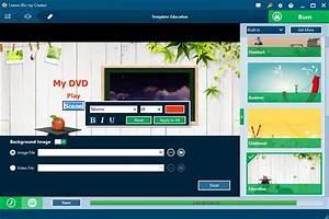 Leawo Dvd Creator User Guide