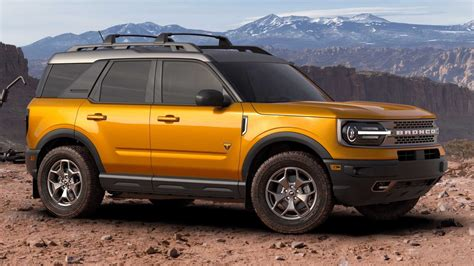 latest model  ford bronco release date price