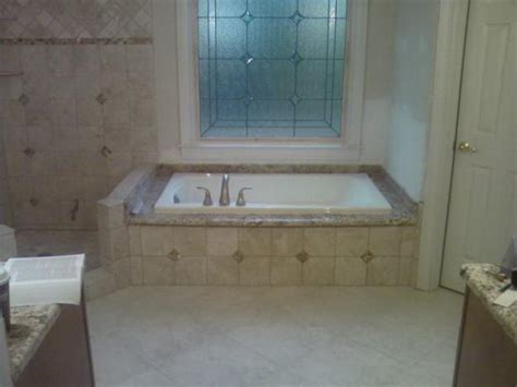 Great Bathroom Tile Ideas For Small Bathrooms  Home