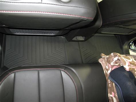 weathertech floor mats portland 2014 chevrolet equinox floor mats weather tech autos post