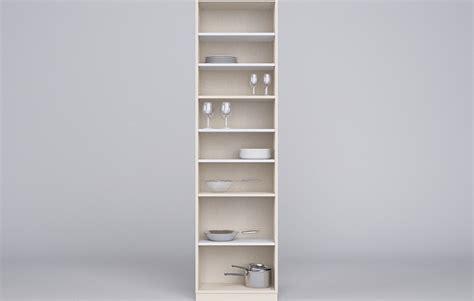 Auszüge Für Küchenschränke by Hochschrank F 252 R K 252 Che Bestseller Shop F 252 R M 246 Bel Und