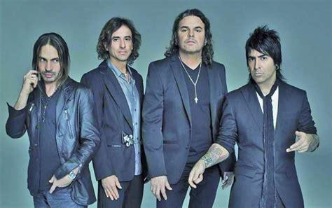 Banda Maná actuará en los Premios Platino