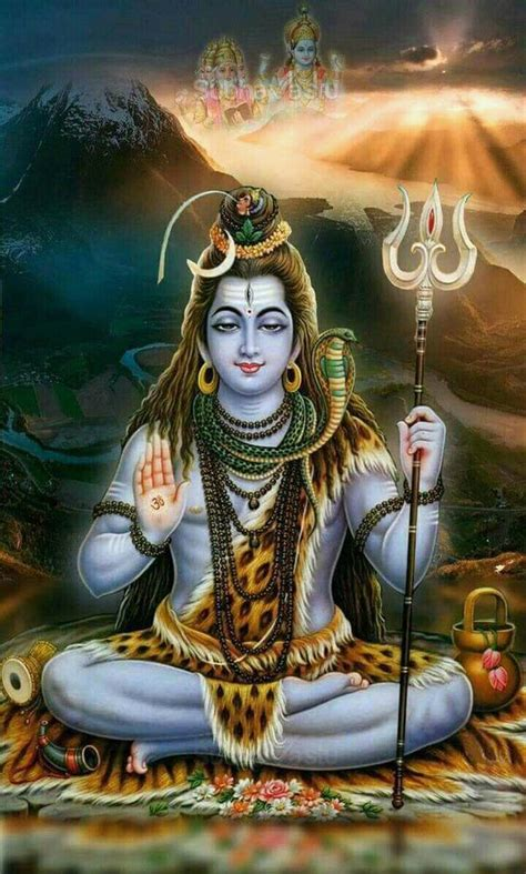 The 25+ Best Lord Shiva Hd Images Ideas On Pinterest