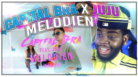 Capital Bra Feat. Juju