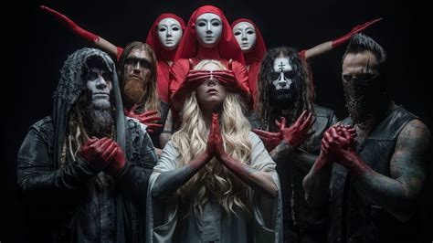 In This Moment Announce New Album Mother, Release New ...