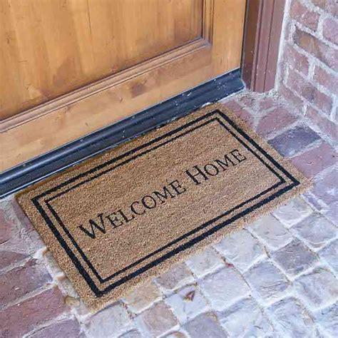 contemporary  home mats