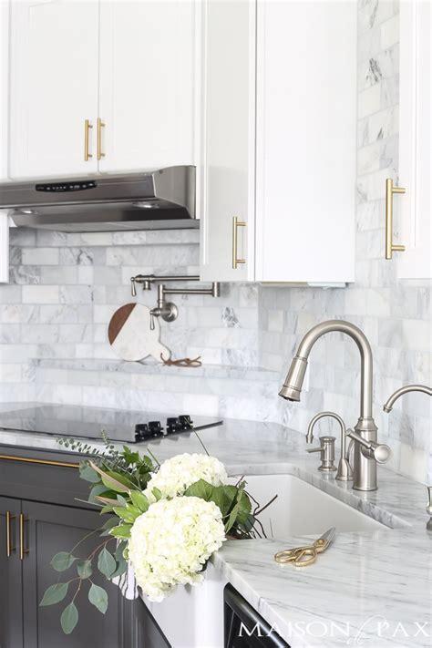 Best 25  Gold kitchen hardware ideas on Pinterest