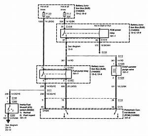 2003 Ford Explorer Sport Trac Radio Wiring Diagram