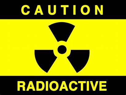 Hazard Iodine Radiation Water Nuke Epa Highest