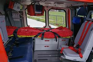 Ambulance Interior Pictures