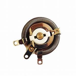 Rotary Rheostats 75w Adjustable Resistor Variable Resistor